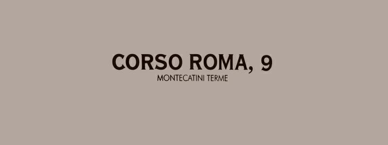 CORSO ROMA 9