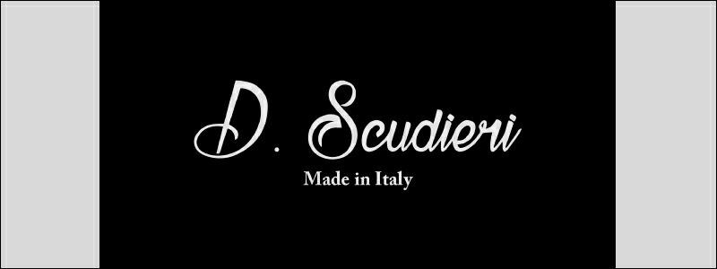 D.Scudieri / ディースクディエリ