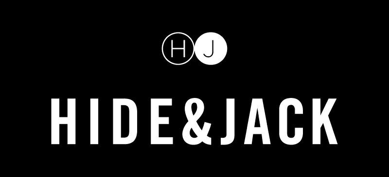 HIDE & JACK