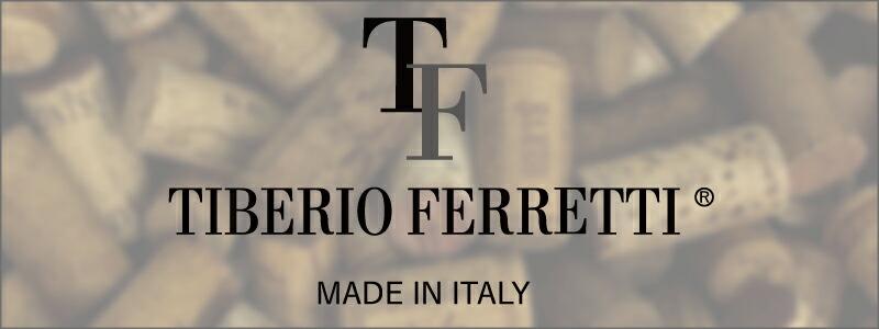 TIBERIO FERRETTI