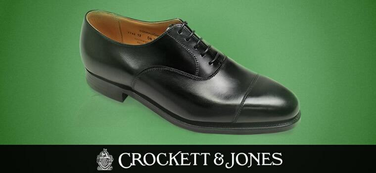 Crockett & Jones/クロケット&ジョーンズ