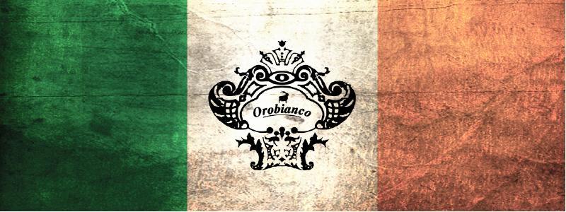 Orobianco/オロビアンコ