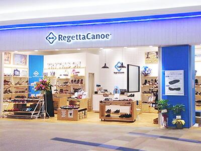 リゲッタカヌー埼玉レイクタウン店