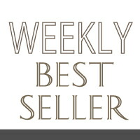 WEEKLY best seller