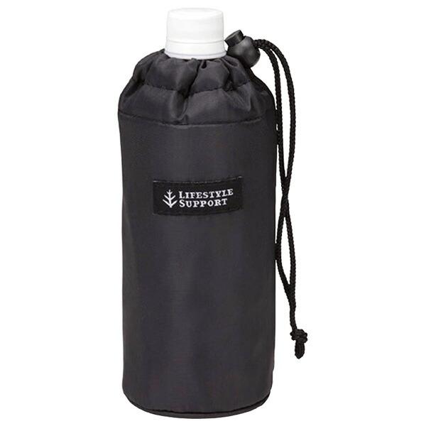 ペットボトル カバー シンプル
