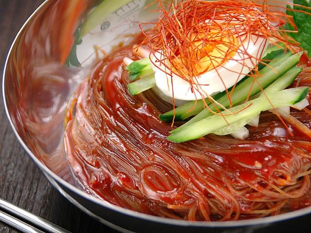 ピビム麺2