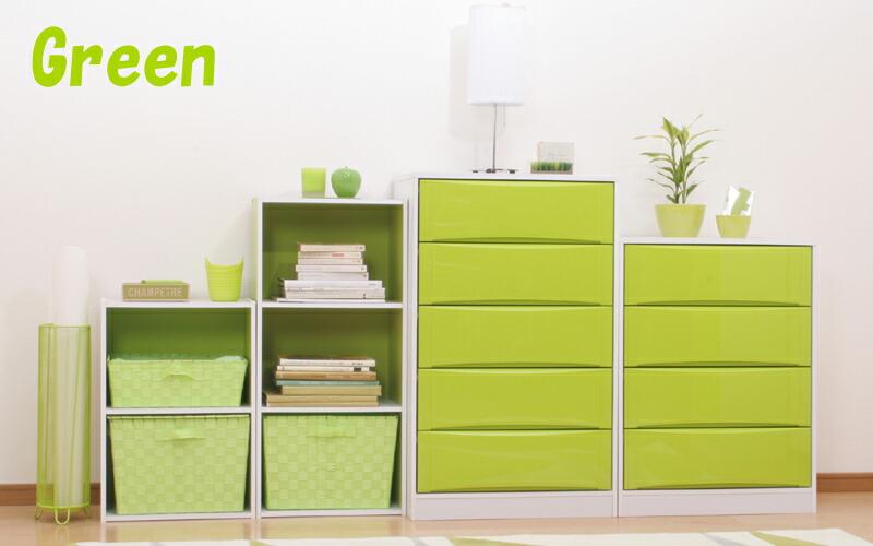 子ども部屋をポップに!カラーが映えるかわいい収納ボックスのおすすめを教えてください。