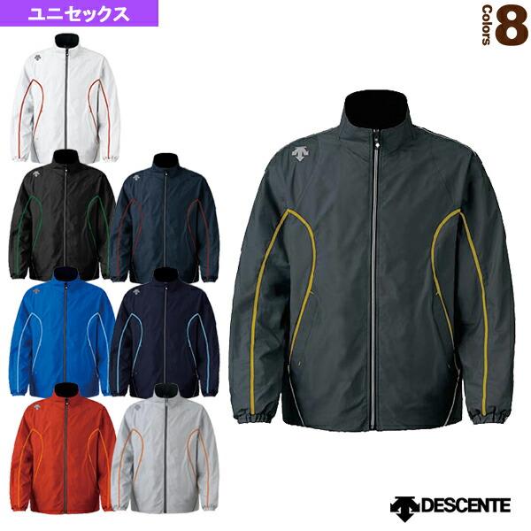 ウィンドブレーカージャケット/背裏メッシュ/ユニセックス(DTM-3911)