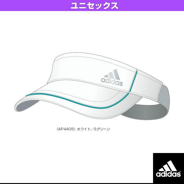 テニス バイザー/ユニセックス(BIQ13)
