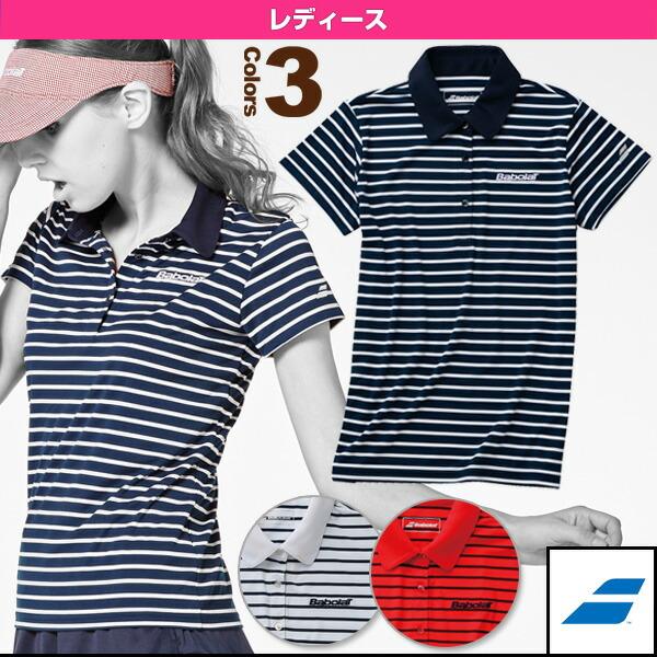ゲームシャツ/レディース(BAB-1636W)