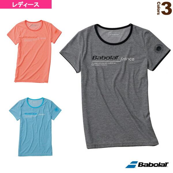 ショートスリーブ Tシャツ/レディース(BAB-8630W)