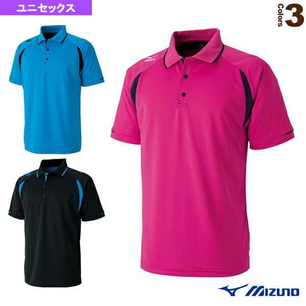 ゲームシャツ/ユニセックス(62JA6016)