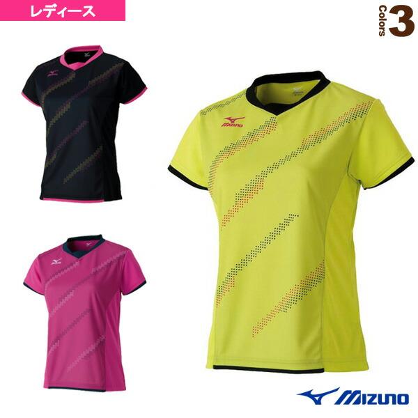ゲームシャツ/レディース(62JA6216)