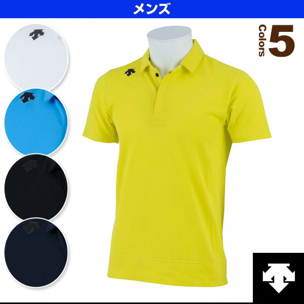 タフポロライト/メンズ(DAT-4606)