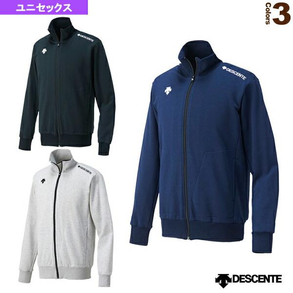 スウェットジャケット/ユニセックス(DMC-2600)
