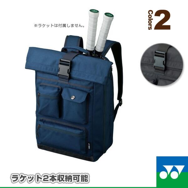 バックパック/テニス2本用(BAG1658)