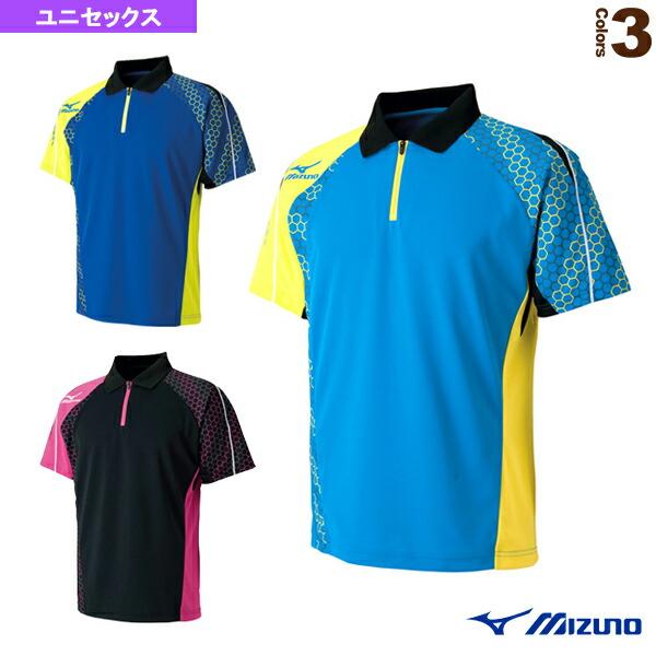 ゲームシャツ/ユニセックス(82JA6003)