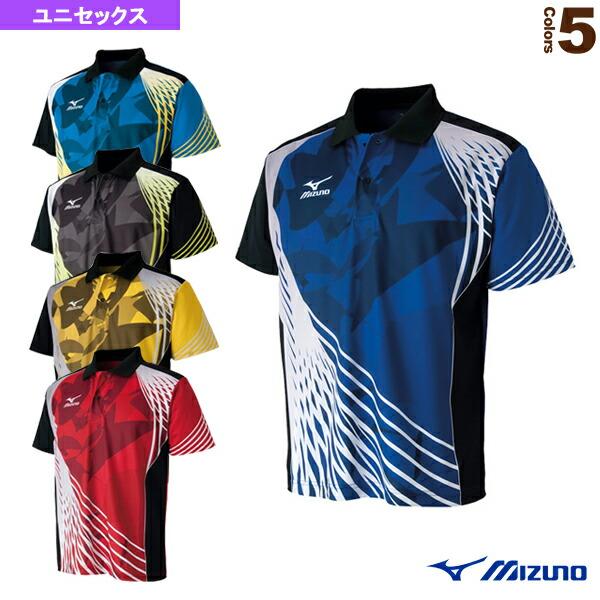 ゲームシャツ/ユニセックス(82JA6006)
