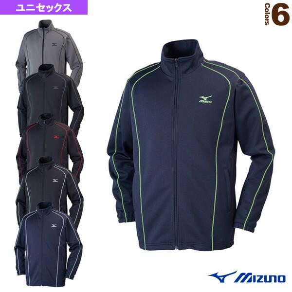 ウォームアップシャツ/ユニセックス(32JC6125)