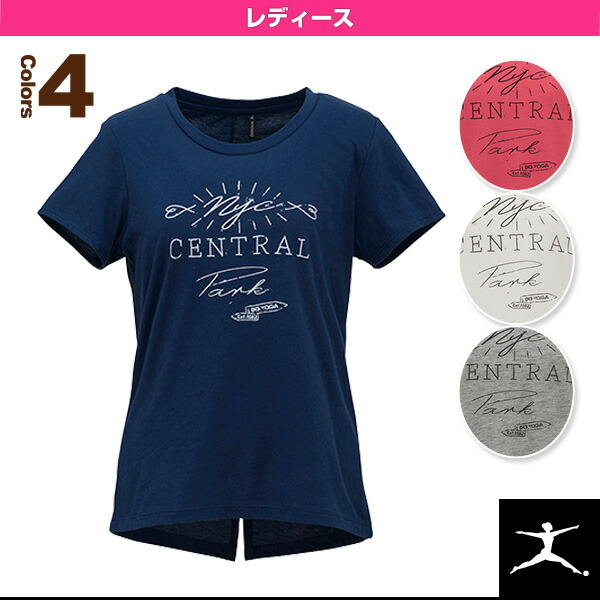 Tシャツ/レディース(DY76200)