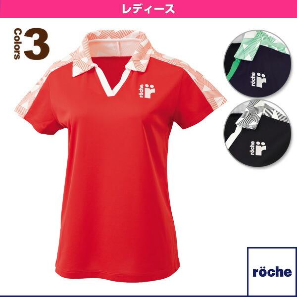 レディースポロシャツ/レディース(R6S45S)
