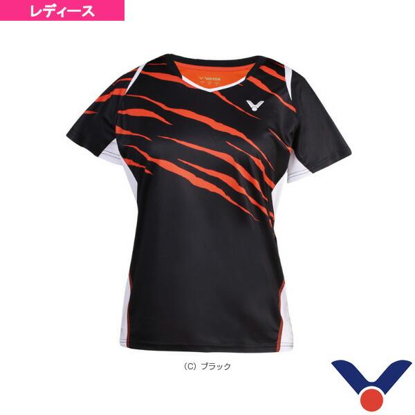 ゲームシャツ/レディース(T-5603)