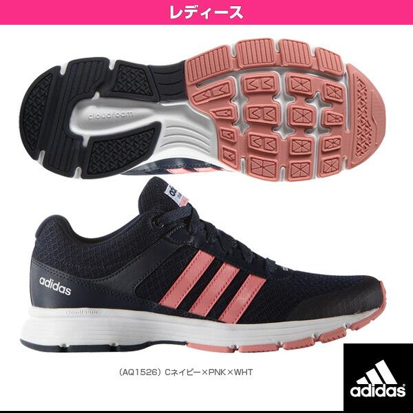 adidas neo/アディダスネオ/CLOUDFOAM VSCITY W/レディース(AQ1526)