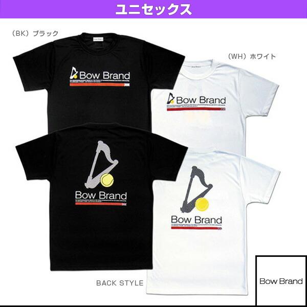 ハープT-シャツ/ユニセックス(BOW-JT1215)