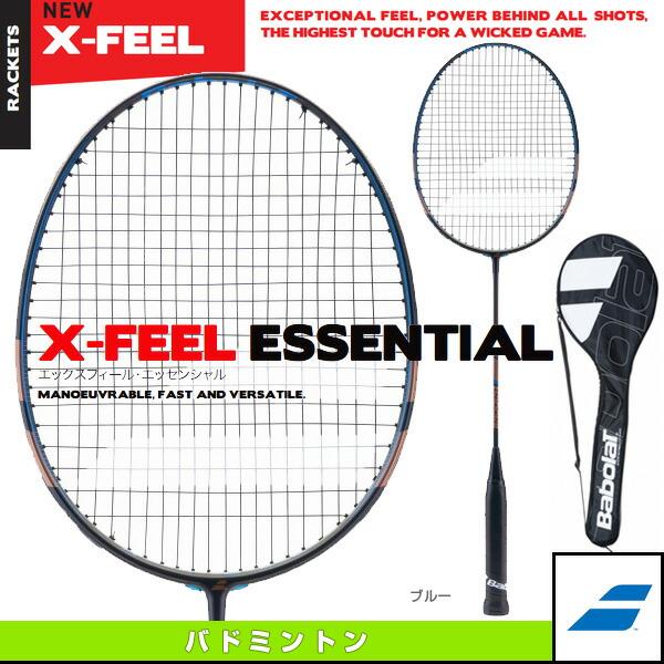 エックスフィール エッセンシャル/X-FEEL ESSENTIAL(BBF602233)