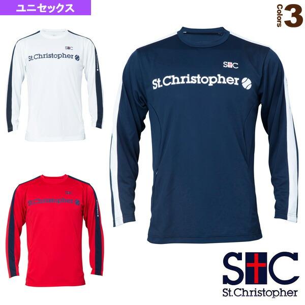 アームライン ロングスリーブTシャツ/メンズ(STC-AFM5007)