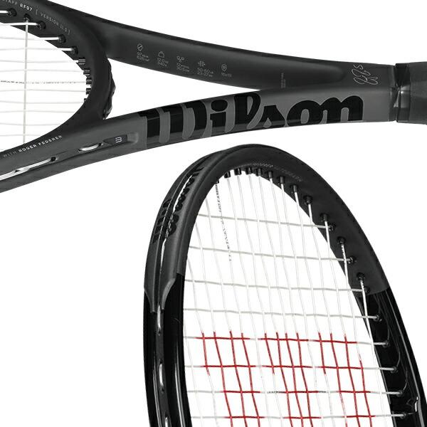 d184045be Racketplaza   Wilson tennis racket  a PRO STAFF RF97 Autograph  pro ...