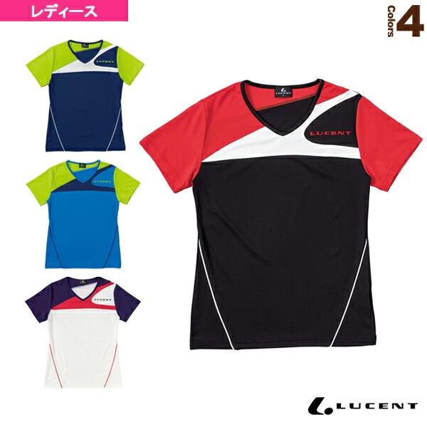 ゲームシャツ/襟なし/レディース(XLH-225)