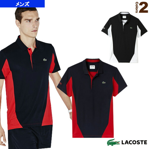 POLOS/ポロシャツ/半袖/メンズ(DH9097)