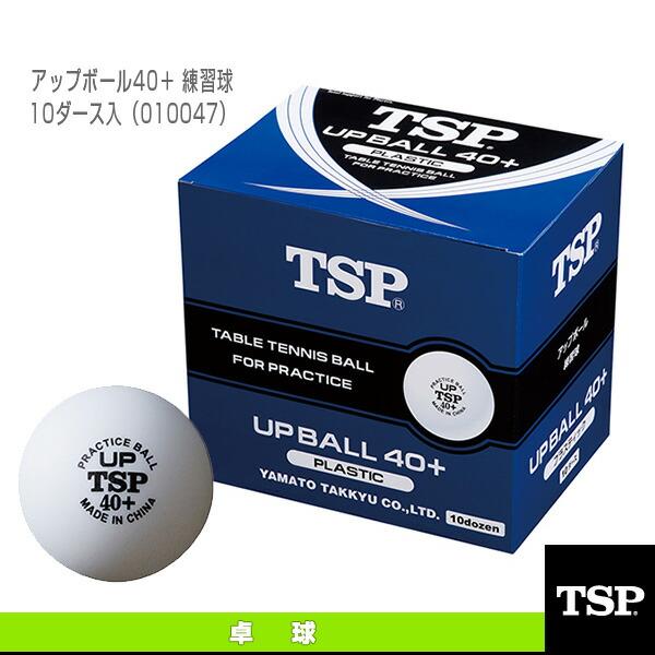 アップボール40+ 練習球/10ダース入(010047)