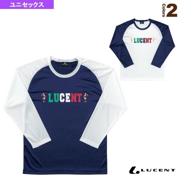 Uni 長袖Tシャツ/ユニセックス(XLH-196)