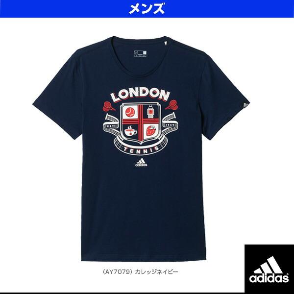 MENS WIMBLEDON Tシャツ/メンズ(BSB45)