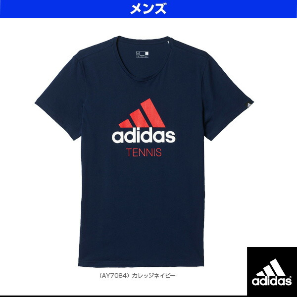 MENS ADIDAS TENNIS Tシャツ/メンズ(BSB49)