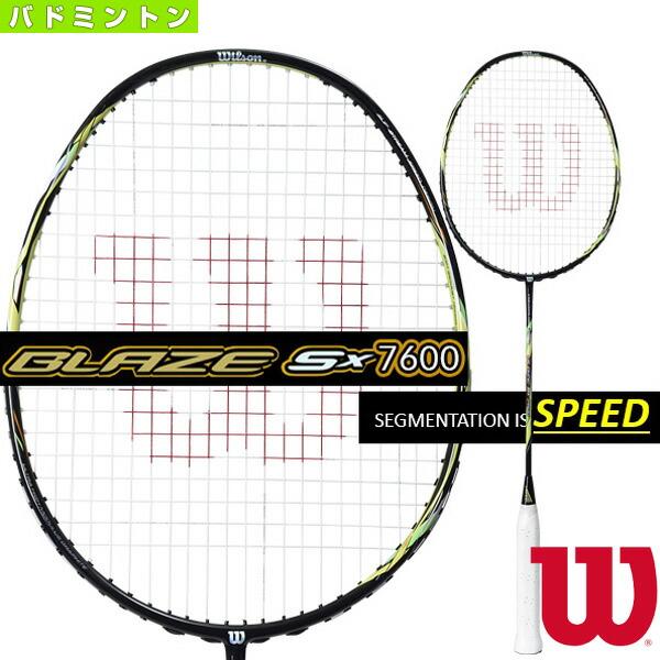 【予約】ブレイズ SX 7600/BLAZE SX 7600(WRT8715202)