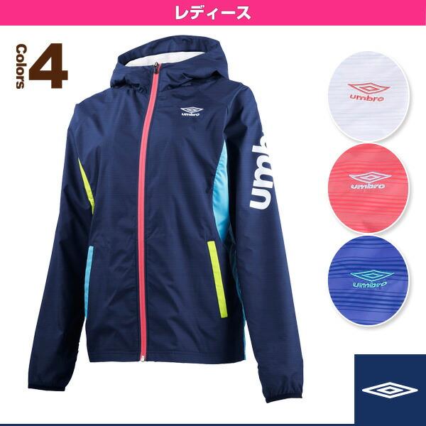 WM フリースラインドジャケット/レディース(UCA4677W)