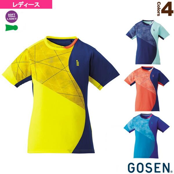 ゲームシャツ/レディース(T1707)