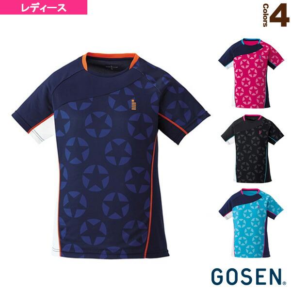 BIG STAR/星柄ゲームシャツ/レディース(T1711)