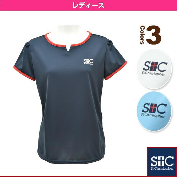 パフスリーブゲームTシャツ/レディース(STC-AGW2025)