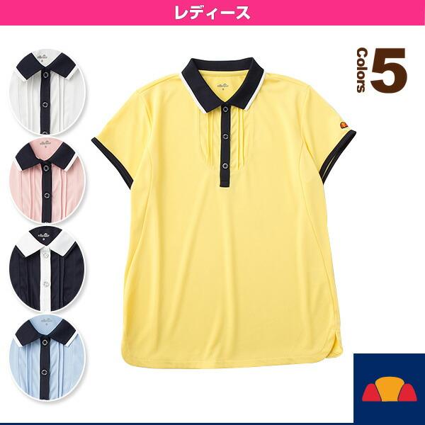 ポロシャツ/レディース(EW07116)