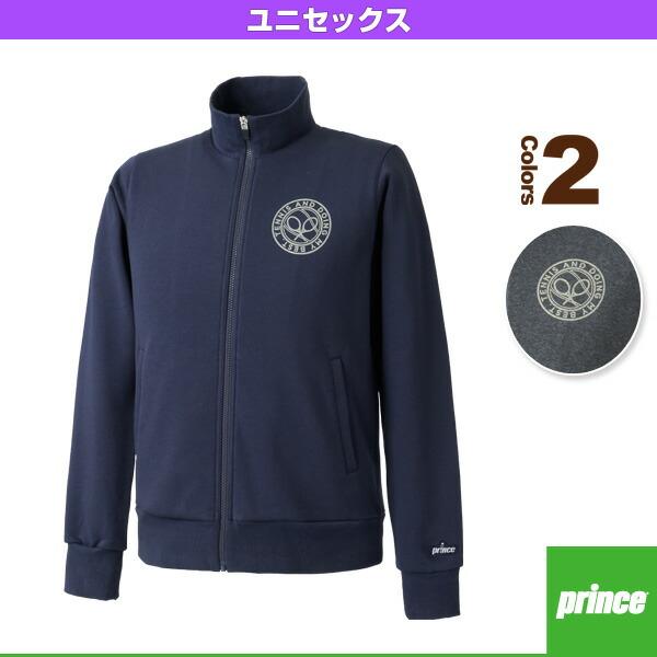 スウェットジャケット/ユニセックス(WU7501)