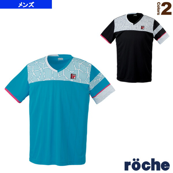 ゲームシャツ/メンズ(R7S04V)