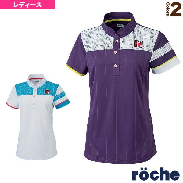 ポロシャツ/レディース(R7S33S)
