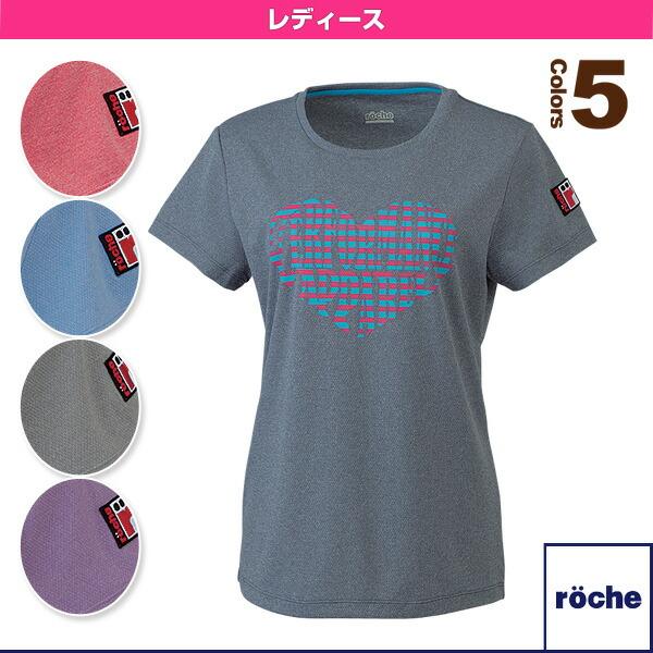 グラフィックTシャツ/レディース(R7S37T)