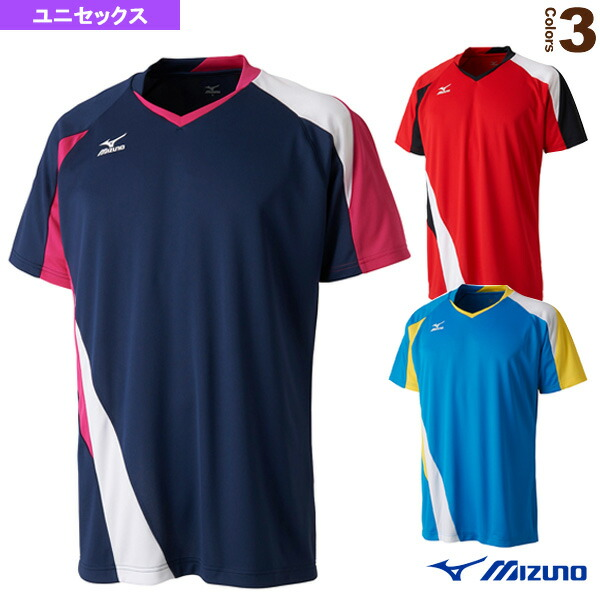 ゲームシャツ/ユニセックス(72MA7001)