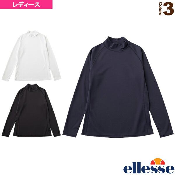 モックネックシャツ/レディース(EW07130)