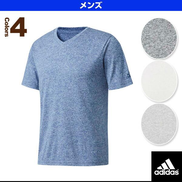 M ESSENTIALS MOKU Vネック Tシャツ/メンズ(DJP53)